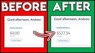 Best Way To Make Money Online 2019 (Brand New, Secret Strategy Revealed)