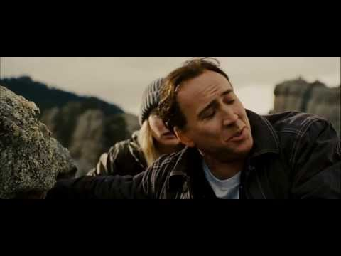 National Treasure: Book Of Secrets - Official® Trailer 1 [HD]
