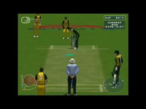 Game 51 - Cricket 2004