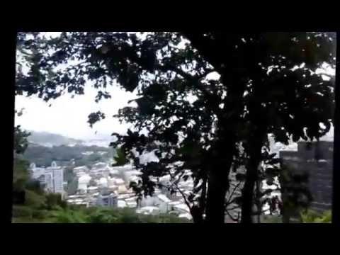 Chad Brihs Travel Video: Taipei 2014