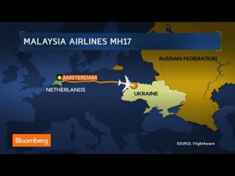 Malaysia MH17 Crash: Here Are the Geopolitical Implications
