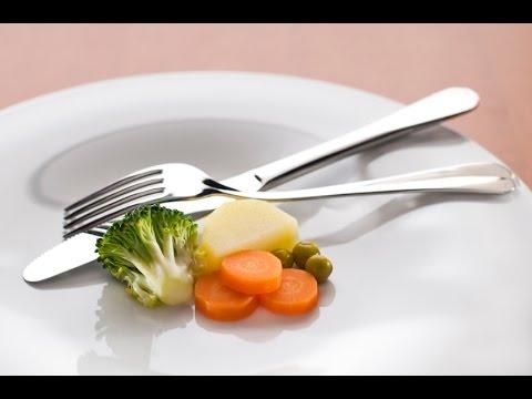 Диета после пищевого отравления
