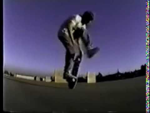 "Rodney Mullen ""Rubbish Heap"""