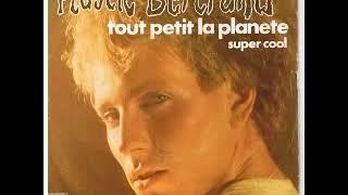 Plastic Bertrand Tout Petit La Planete 1978