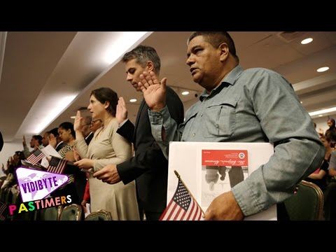 Top 10 Facts You Need to Know about Immigrants Today