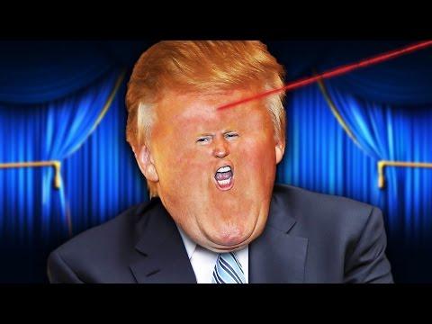 Download  RUTIN FOR RUMP | Mr. President #4 Gratis, download lagu terbaru