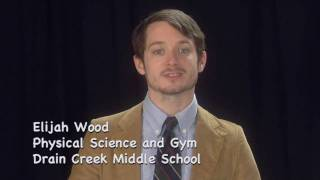 Exploring The Universe with Elijah Wood