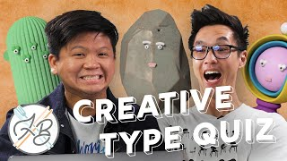 What's Our Creative Types? - Lunch Break