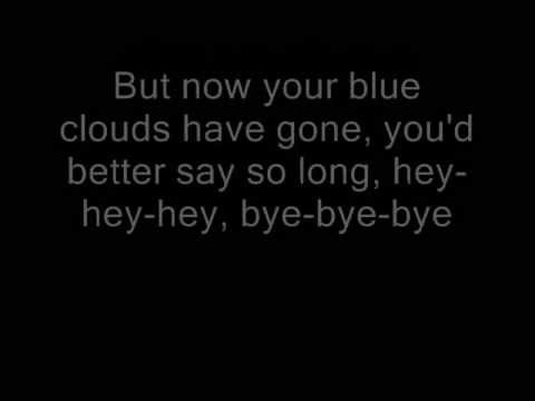 The Velvet Underground - European Son (Lyrics)