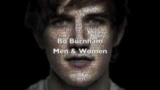 Bo Burnham - Men And Women
