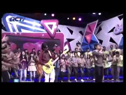 download lagu WALI-BAND ; CINTA ITU AMANAH Dahsyat.mp4 gratis