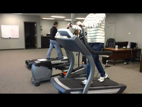 NordicTrack x9i Incline Trainer vs regular Commercial 1750