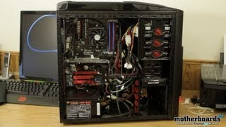 Sub $600 AMD APU Based Dual Graphics Budget Gaming System w/ Benchmarks