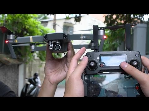 DJI - Mavic Pro: Expert Product Reviews