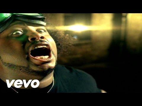 Bone Crusher feat. Cam'ron & Jadakiss & Busta Rhymes Never Scared (Remix) retronew