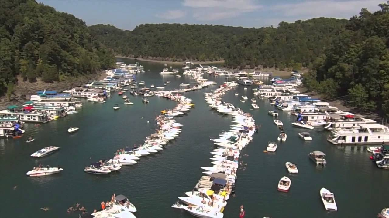 Harmon creek poker run weekend 2014 youtube