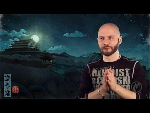Мнение Алексея Макаренкова об игре Karateka