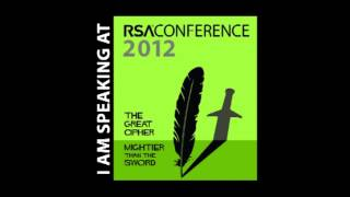 RSA Conference Europe 2012 - Podcast_ Smartphone Security Winners and Losers.