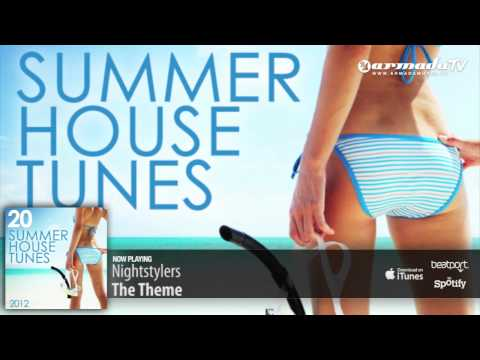 Out now: 20 Summer House Tunes 2012