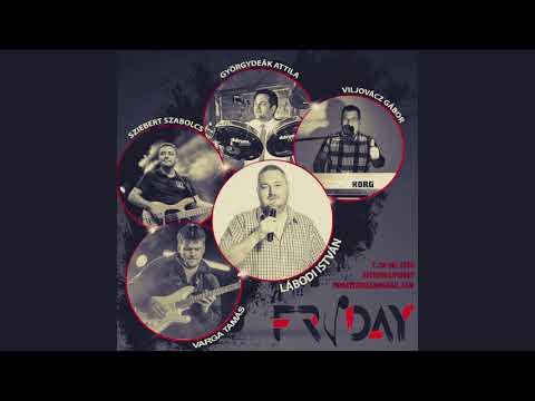 Friday Zenekar - Gimi love (Neoton Familia)
