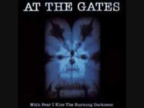 At The Gates - Stardrowned