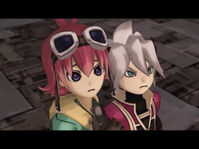 Rodea: The Sky Soldier 3DS Japanese Trailer