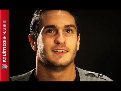 ATM FLASHBACK. Hablamos con Koke sobre su carrera | We talk with Koke about his career