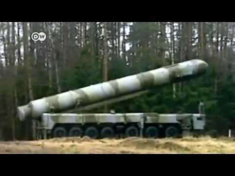 Rearme nuclear en Asia | Journal