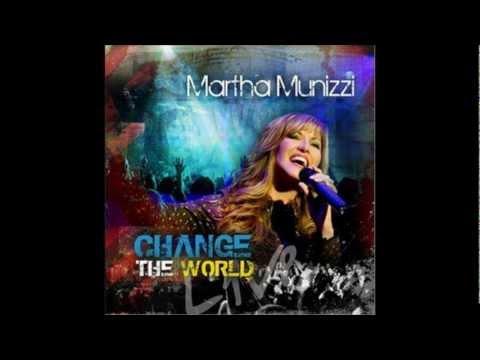 Martha Munizzi - More Than Enough