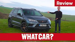 2019 Cupra Ateca review – best value sports SUV on sale? | What Car?
