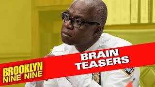 Brooklyn Brain Teasers | Brooklyn Nine-Nine