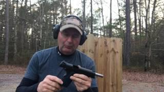 Todd Jarrett - Colt Manufacturing