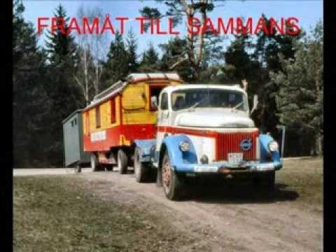 Jordbandet Livets cirkus BONUS NO FRAMT TILLSAMMANS