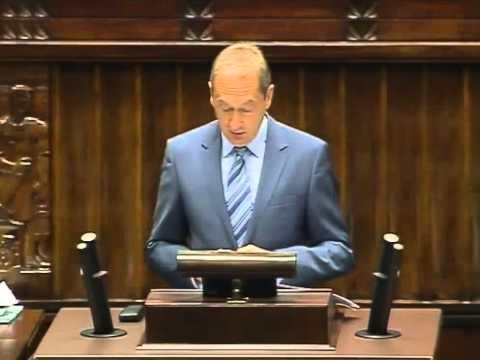 [101/399] Paweł Arndt: Bardzo Dziękuję. Panie Marszałku! Panie Posłanki! Panowie Posłowie! ...