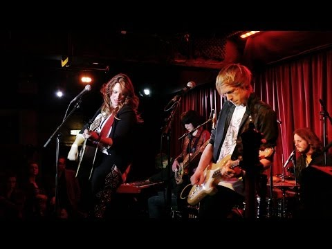 Scarlette Fever - Hour of Sunshine [Live from The Borderline]