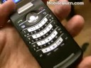 RIM BlackBerry Pearl Flip 8220 - first look