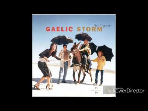 Gaelic Storm - Barnyards Of Delgaty