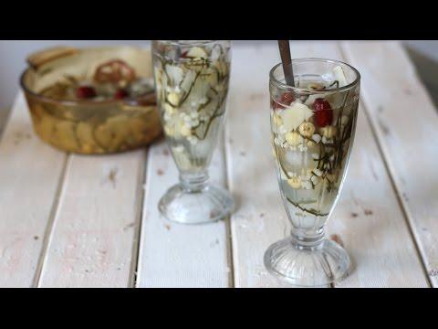 SAM BO LUONG - Summer Drink/Dessert (Ching Bo Leung)