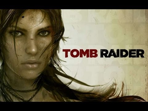 Agbuk'sPlay: Tomb Raider