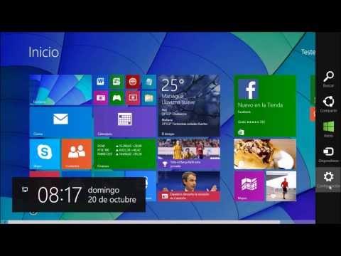 Activador de Windows 8.1 PRO X86 & X64 100% Confiable