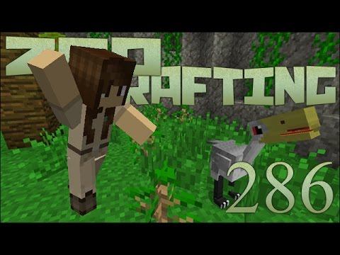 Zoo Crafting: Kelenken Hatching!! - Episode #286 [Zoocast]