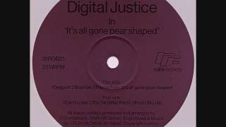 Digital Justice - Theme From It's All Gone Pear Shaped (1994)