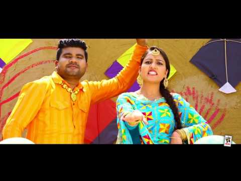 CHAMKILA RETURNS (Full Video) | Arjun Ladla & Raj Guljar | New Punjabi Songs 2017