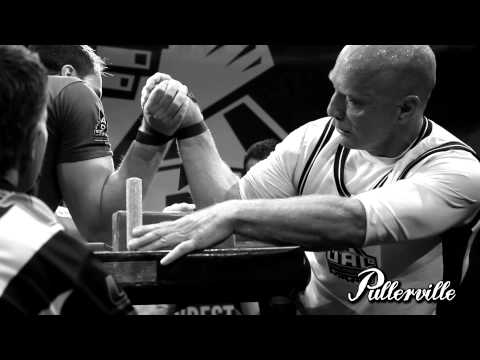 Armwrestling - 2013 Highlights