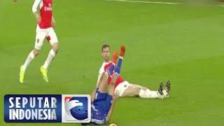 Arsenal Kalah 0 - 1 Atas Chelsea [Sindo] [25 Jan 2016]