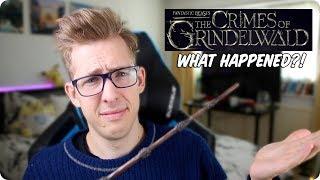 What Happened with Fantastic Beasts The Crimes of Grindelwald? | Movie Review