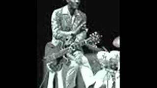 Chuck Berry Run Run Rudolph