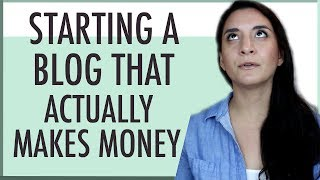 Starting a Blog That Actually Makes Money: Tips for Beginners