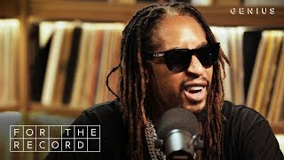 "Lil Jon Talks Famous Ad-Libs & Producing E-40's ""Tell Me When To Go"" 