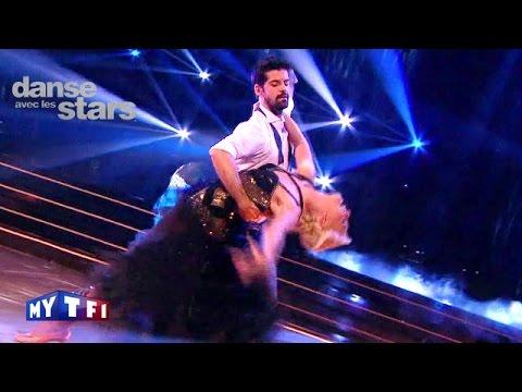 DALS S05 - Un fox-trot avec Miguel Angel Munoz et Katrina sur ''Paris-Seychelles'' (Julien Doré)